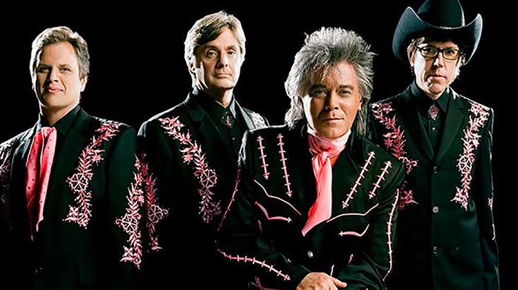 Marty Stuart 25th Anniversary as Opry Member