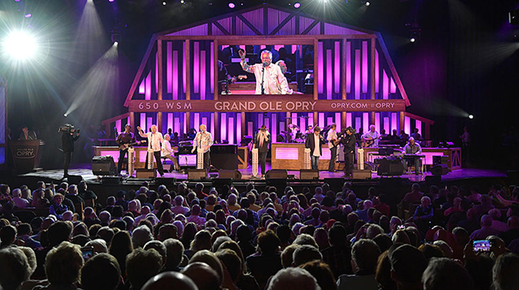 10 Grand Ole Opry Facts You Might Not Know (Yet)