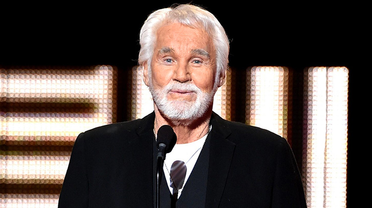 Highlights From 'CMT Giants Kenny Rogers Benefit""